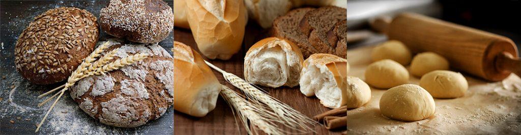 Pekáreň Žilina - plnené záviny